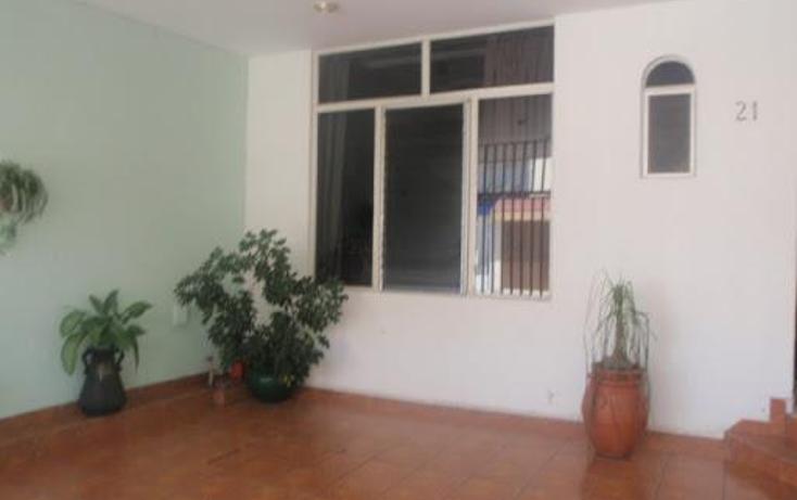 Foto de casa en venta en  , ciudad del valle, tepic, nayarit, 1291279 No. 07