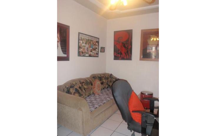 Foto de casa en venta en  , ciudad del valle, tepic, nayarit, 1291279 No. 10