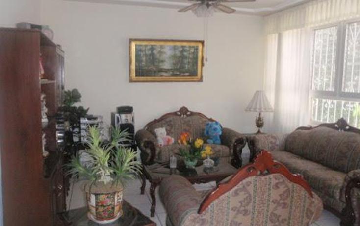 Foto de casa en venta en  , ciudad del valle, tepic, nayarit, 1291279 No. 12