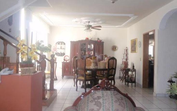 Foto de casa en venta en  , ciudad del valle, tepic, nayarit, 1291279 No. 13