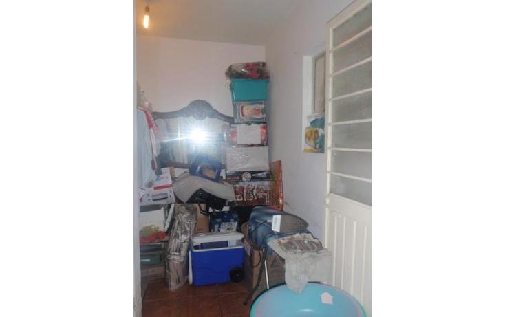 Foto de casa en venta en  , ciudad del valle, tepic, nayarit, 1291279 No. 19