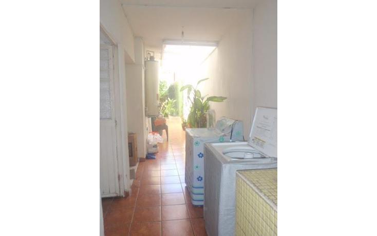 Foto de casa en venta en  , ciudad del valle, tepic, nayarit, 1291279 No. 21