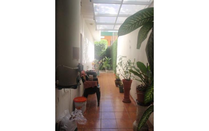 Foto de casa en venta en  , ciudad del valle, tepic, nayarit, 1291279 No. 22