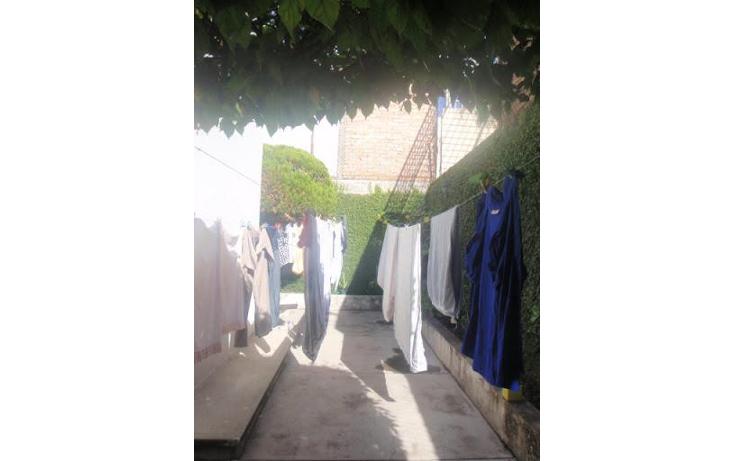 Foto de casa en venta en  , ciudad del valle, tepic, nayarit, 1291279 No. 24