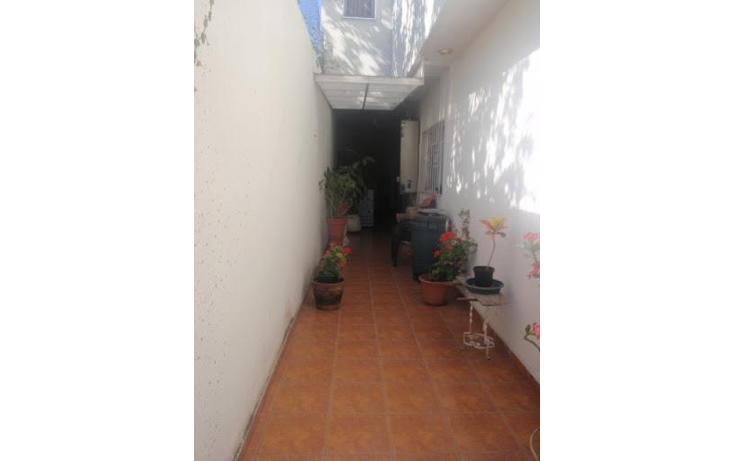 Foto de casa en venta en  , ciudad del valle, tepic, nayarit, 1291279 No. 26