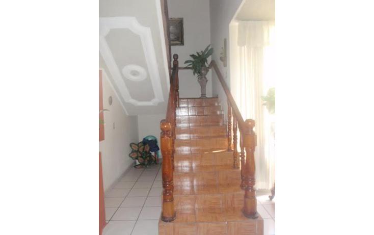 Foto de casa en venta en  , ciudad del valle, tepic, nayarit, 1291279 No. 30