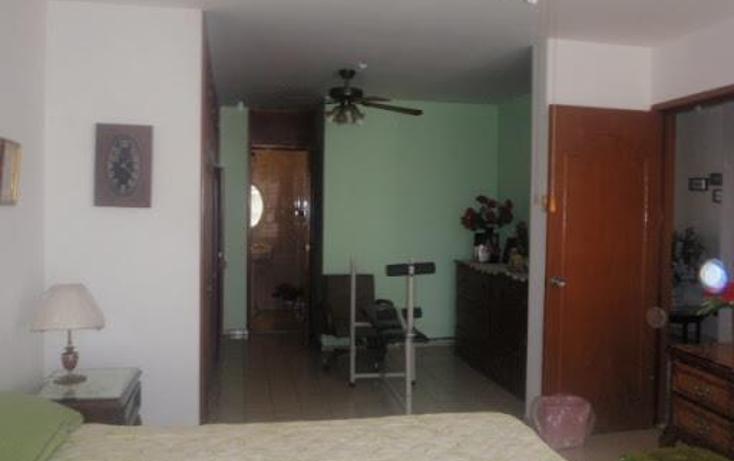 Foto de casa en venta en  , ciudad del valle, tepic, nayarit, 1291279 No. 35
