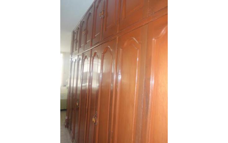 Foto de casa en venta en  , ciudad del valle, tepic, nayarit, 1291279 No. 36