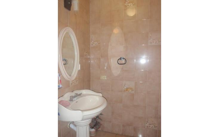 Foto de casa en venta en  , ciudad del valle, tepic, nayarit, 1291279 No. 38