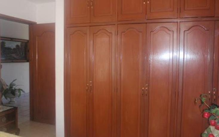 Foto de casa en venta en  , ciudad del valle, tepic, nayarit, 1291279 No. 47