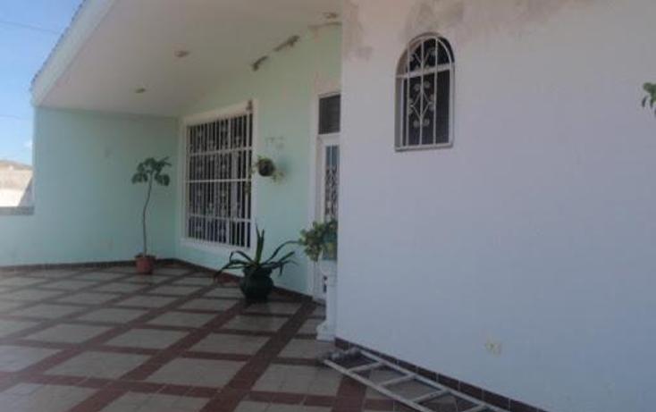 Foto de casa en venta en  , ciudad del valle, tepic, nayarit, 1291279 No. 54