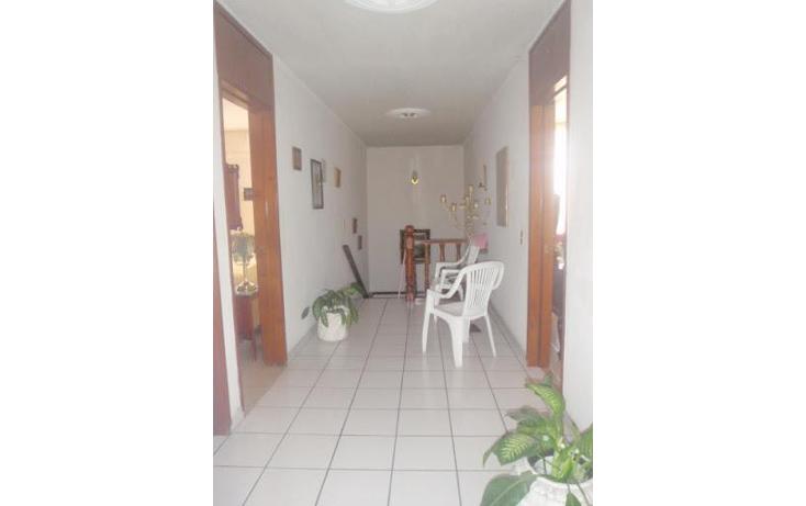Foto de casa en venta en  , ciudad del valle, tepic, nayarit, 1291279 No. 56