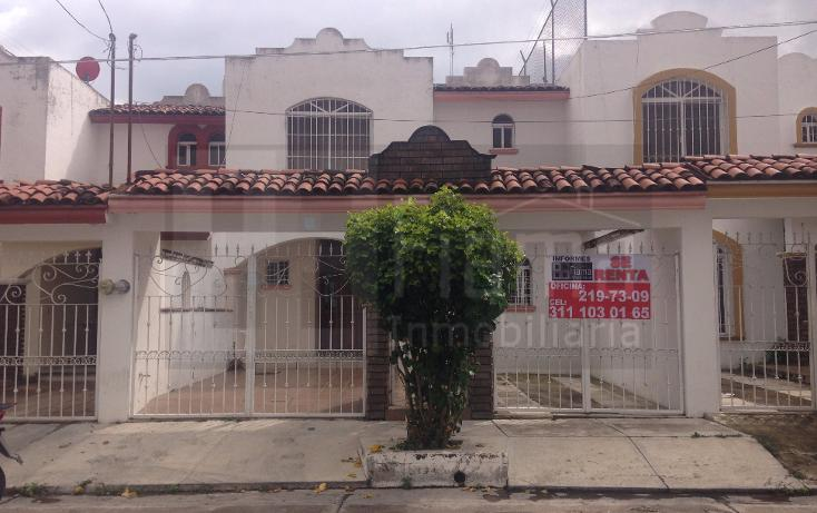 Foto de casa en renta en  , ciudad del valle, tepic, nayarit, 1430667 No. 01