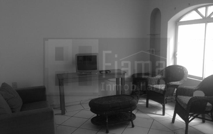 Foto de casa en renta en  , ciudad del valle, tepic, nayarit, 1430667 No. 11
