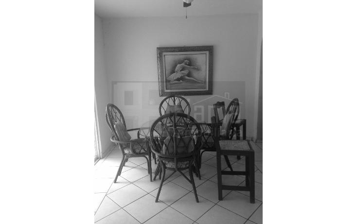 Foto de casa en renta en  , ciudad del valle, tepic, nayarit, 1430667 No. 12