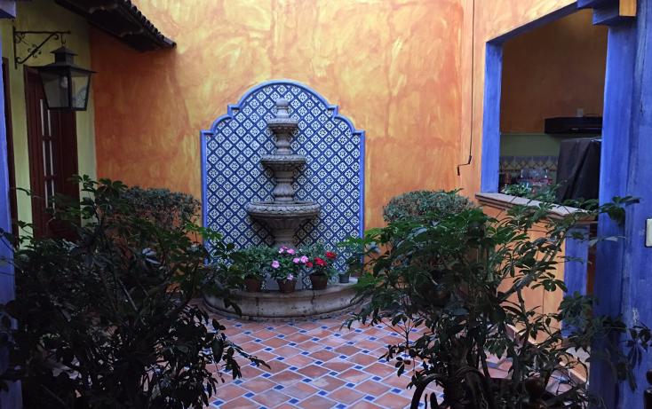 Foto de casa en venta en  , ciudad del valle, tepic, nayarit, 1451275 No. 03