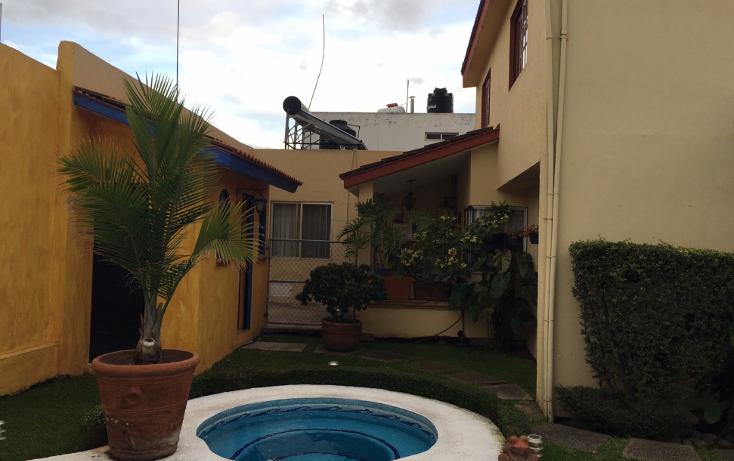 Foto de casa en venta en  , ciudad del valle, tepic, nayarit, 1451275 No. 05