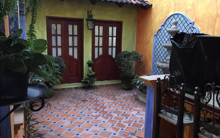 Foto de casa en venta en  , ciudad del valle, tepic, nayarit, 1451275 No. 07