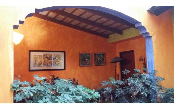 Foto de casa en venta en  , ciudad del valle, tepic, nayarit, 1451275 No. 17