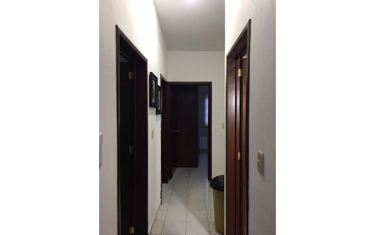 Foto de casa en venta en  , ciudad del valle, tepic, nayarit, 1451275 No. 47
