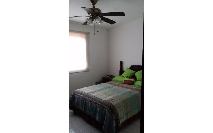 Foto de casa en venta en  , ciudad del valle, tepic, nayarit, 1451275 No. 52