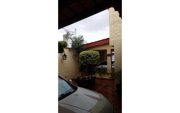 Foto de casa en venta en  , ciudad del valle, tepic, nayarit, 1451275 No. 56