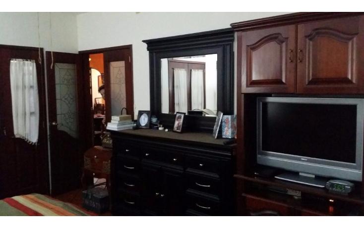 Foto de casa en venta en  , ciudad del valle, tepic, nayarit, 1451275 No. 58