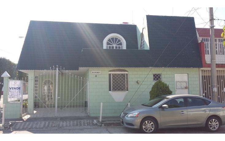 Foto de casa en venta en  , ciudad del valle, tepic, nayarit, 1502679 No. 03