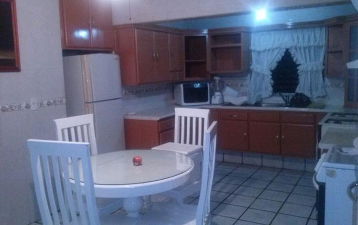 Foto de casa en venta en  , ciudad del valle, tepic, nayarit, 1502679 No. 15