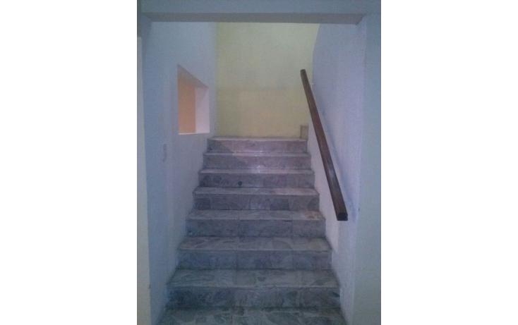 Foto de casa en venta en  , ciudad del valle, tepic, nayarit, 1502679 No. 18
