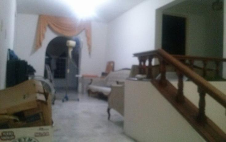 Foto de casa en venta en  , ciudad del valle, tepic, nayarit, 1502679 No. 19