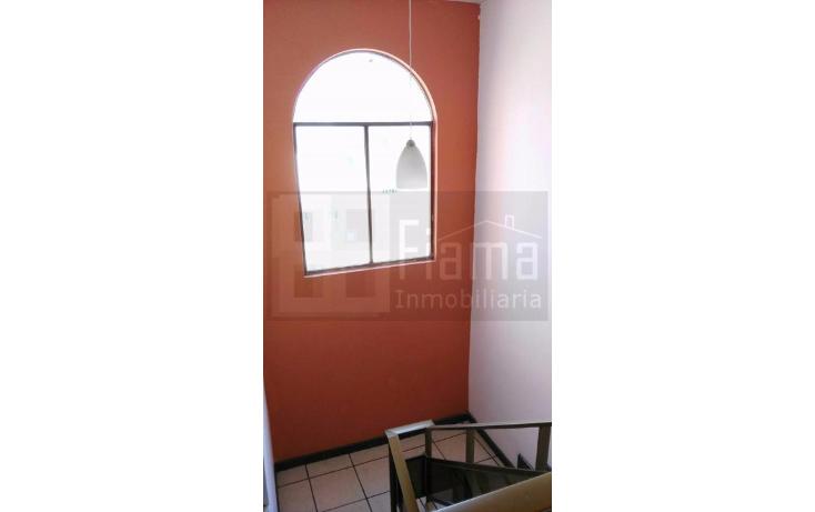 Foto de casa en venta en  , ciudad del valle, tepic, nayarit, 1778144 No. 18