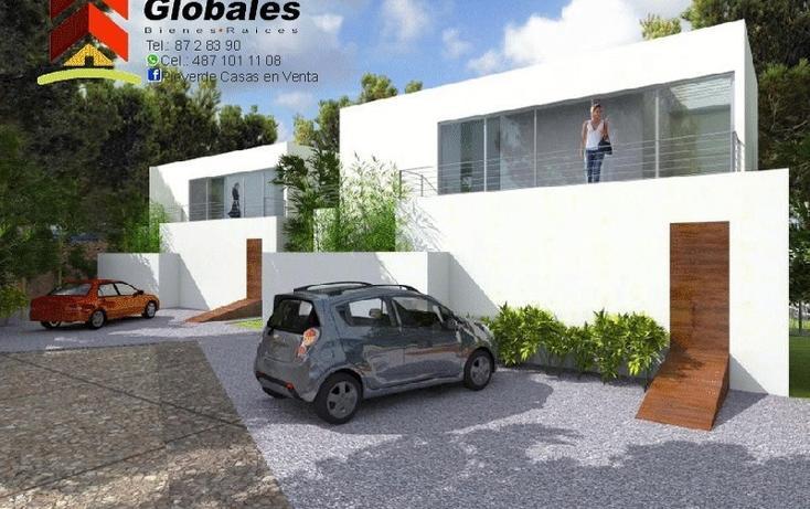 Foto de casa en venta en  , ciudad fernández, ciudad fernández, san luis potosí, 1177121 No. 02