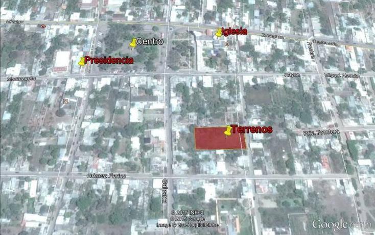 Foto de terreno habitacional en venta en  , ciudad fernández, ciudad fernández, san luis potosí, 1446433 No. 01