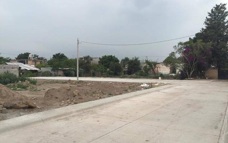 Foto de terreno habitacional en venta en  , ciudad fernández, ciudad fernández, san luis potosí, 1446433 No. 03
