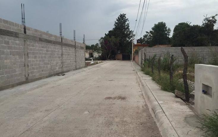 Foto de terreno habitacional en venta en  , ciudad fernández, ciudad fernández, san luis potosí, 1446433 No. 05