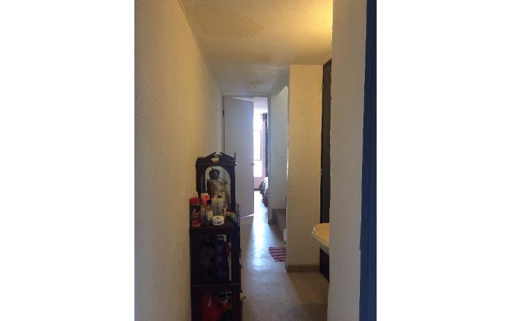 Foto de casa en venta en  , ciudad galaxia los reyes, chicoloapan, méxico, 1278019 No. 06