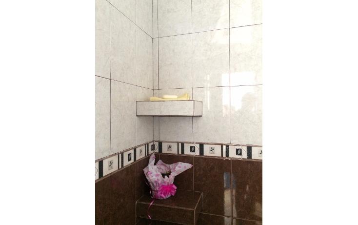 Foto de casa en venta en  , ciudad galaxia los reyes, chicoloapan, méxico, 1278019 No. 10