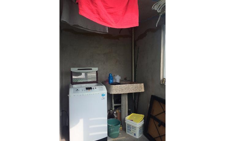Foto de casa en venta en  , ciudad galaxia los reyes, chicoloapan, méxico, 1278019 No. 18