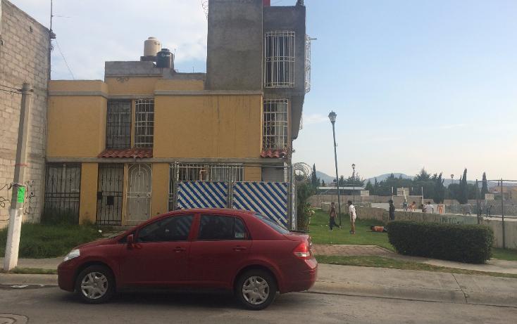 Foto de casa en venta en  , ciudad galaxia los reyes, chicoloapan, méxico, 1278019 No. 21