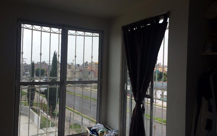 Foto de casa en venta en  , ciudad galaxia los reyes, chicoloapan, méxico, 1278019 No. 23