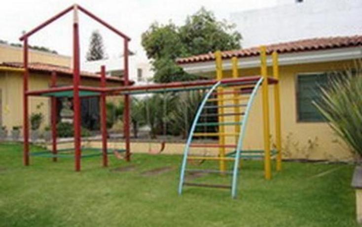 Foto de casa en condominio en renta en  , ciudad granja, zapopan, jalisco, 1129385 No. 19