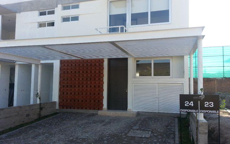 Foto de casa en condominio en venta en, ciudad granja, zapopan, jalisco, 1290145 no 01