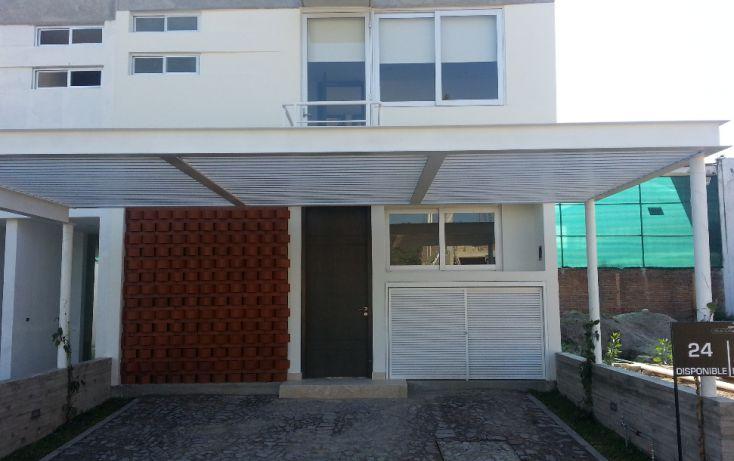 Foto de casa en condominio en venta en, ciudad granja, zapopan, jalisco, 1290145 no 18