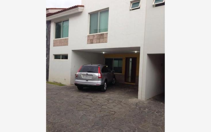 Foto de casa en renta en  , ciudad granja, zapopan, jalisco, 1621896 No. 01