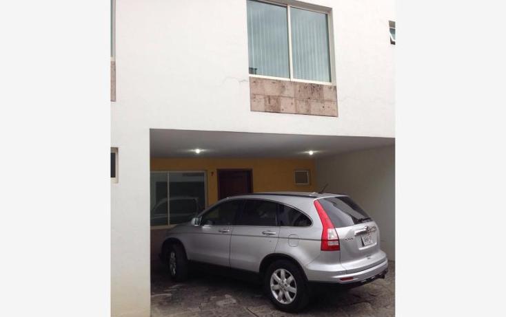 Foto de casa en renta en  , ciudad granja, zapopan, jalisco, 1621896 No. 02
