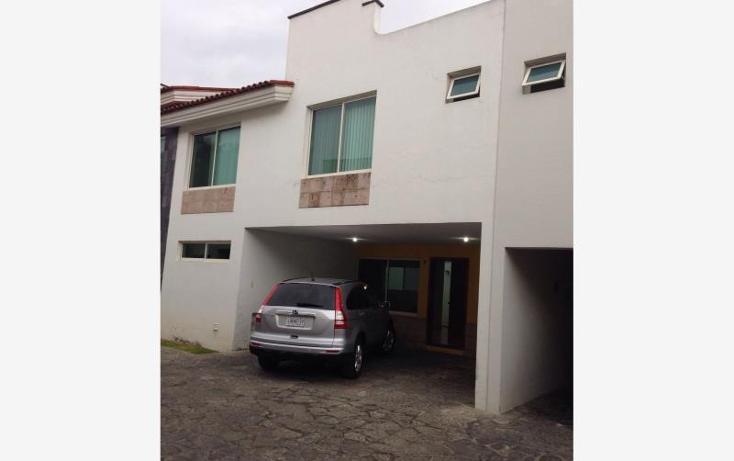 Foto de casa en renta en  , ciudad granja, zapopan, jalisco, 1621896 No. 05