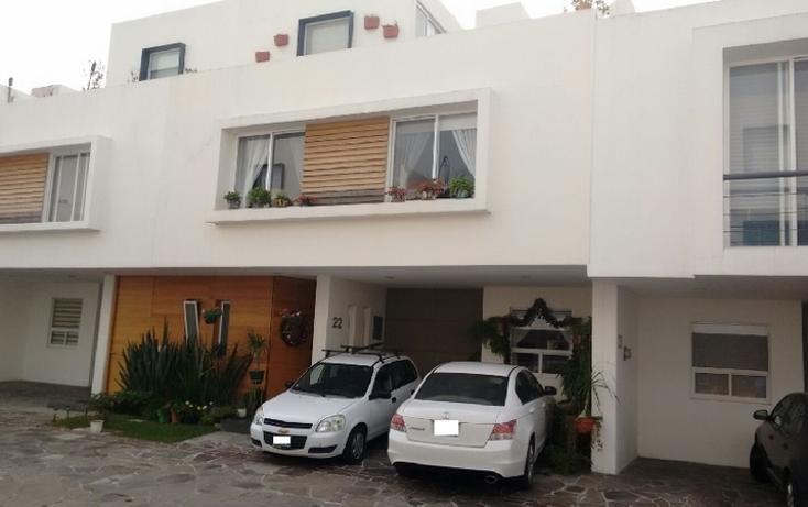 Foto de casa en venta en  , ciudad granja, zapopan, jalisco, 1689723 No. 01