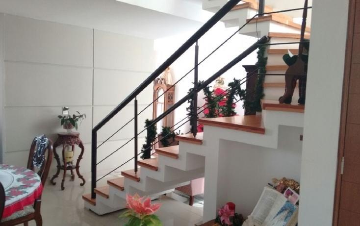 Foto de casa en venta en  , ciudad granja, zapopan, jalisco, 1689723 No. 03