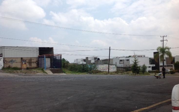 Foto de terreno comercial en venta en  , ciudad granja, zapopan, jalisco, 1979372 No. 06